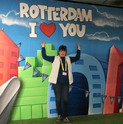 Rotterdam – Hollandia 2. legnagyobb városa