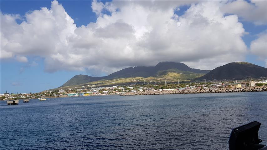 St. Kitts - a nyugalom és relaxáció szigete