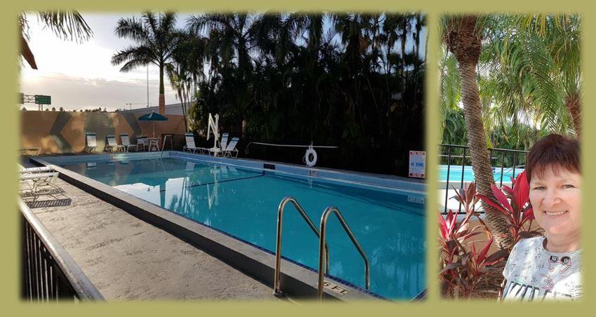 Miami – Fort Lauderdale – Cruise terminal