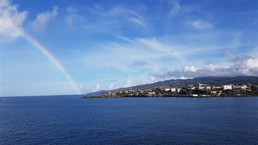 Martinique szigete - Újra az Európai Unióban
