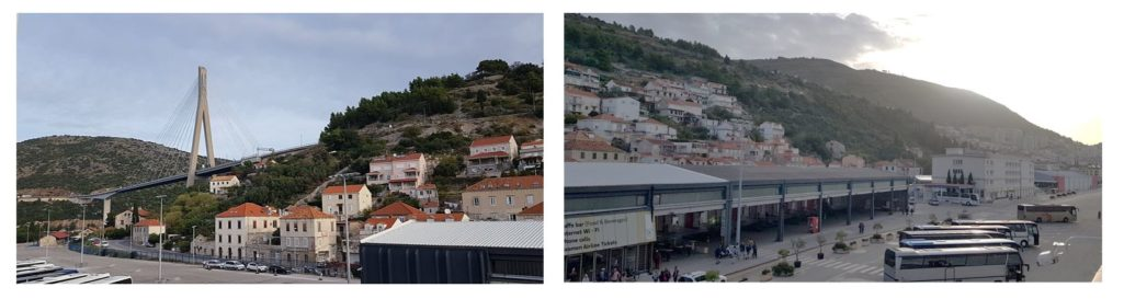 Ötödik kikötőnk: Dubrovnik