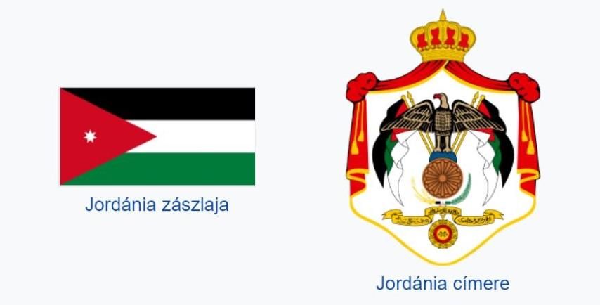 Petra - Jordánia