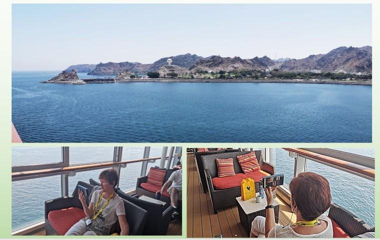 Oman fővárosa - Muscat