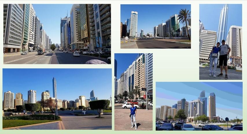 Abu Dhabi 1.