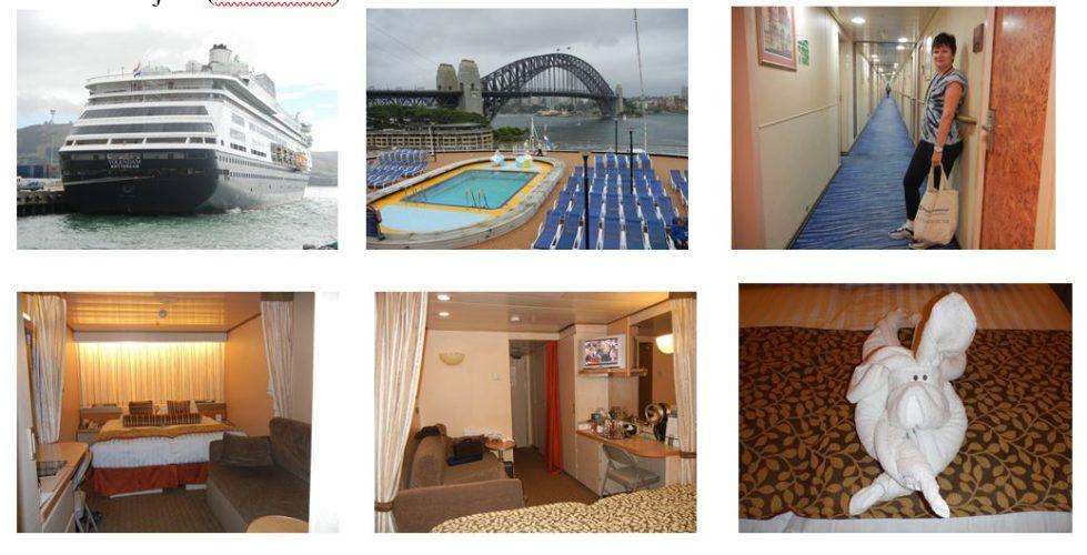 Sydney - Melbourne - Burnie