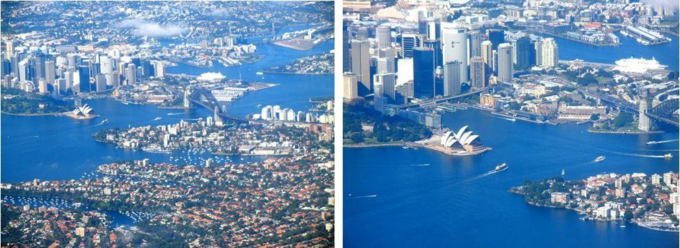 Sydney - Kirribilli Ausztrália